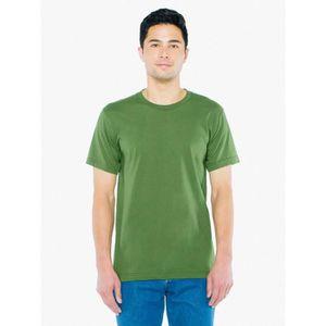Shirt T Homme Apparel American Vert POkXZui