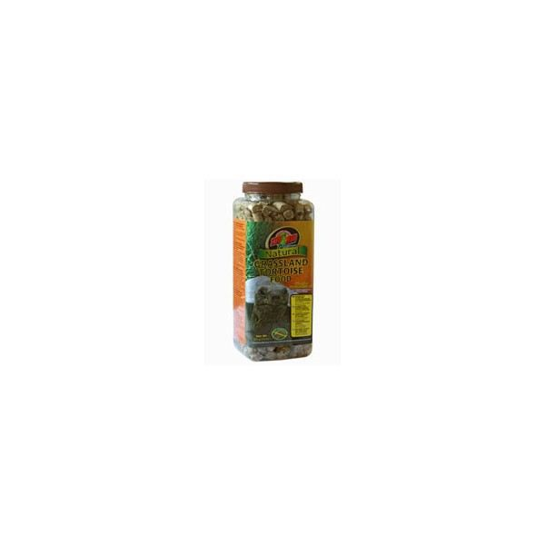 ZOOMED Aliment complet - Pour tortue terrestre - 425 g