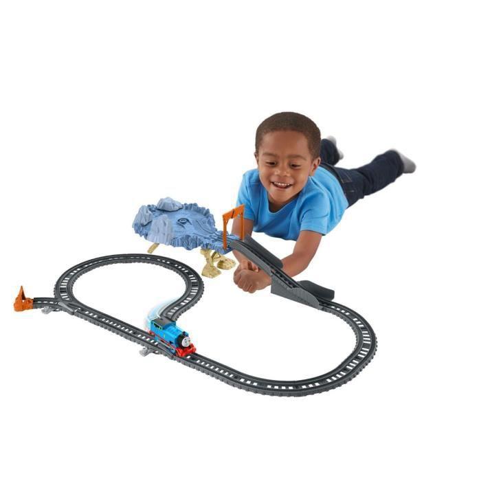 circuit train thomas achat vente jeux et jouets pas chers. Black Bedroom Furniture Sets. Home Design Ideas