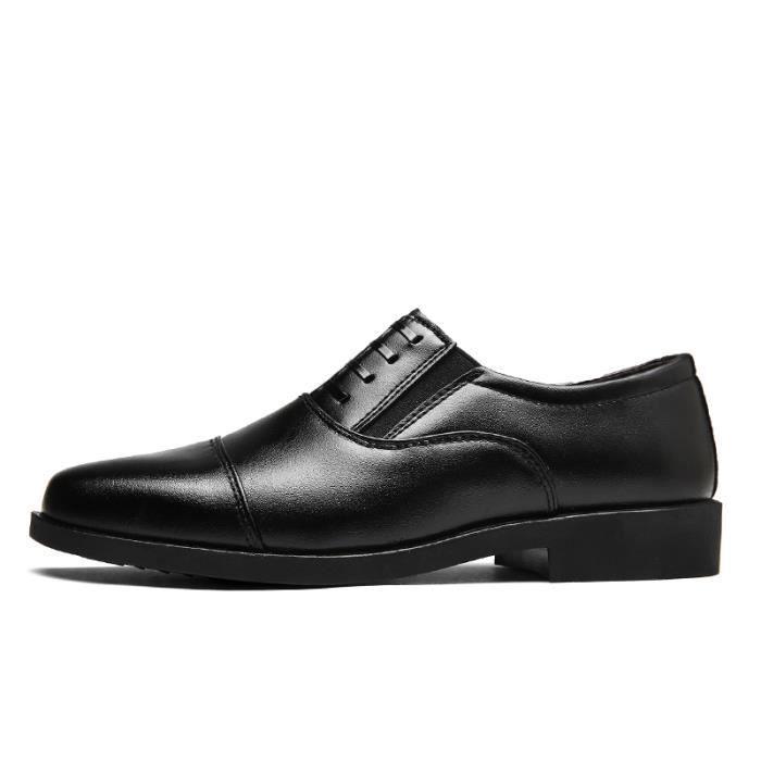 Mocassins pour homme Chaussures mode Chaussures de villeChaussures pour costume Chaussures officielesChaussures confortables
