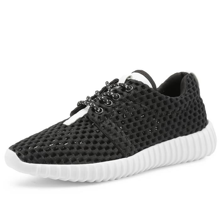 Basket course Chaussures sport femme Sneakers respirant