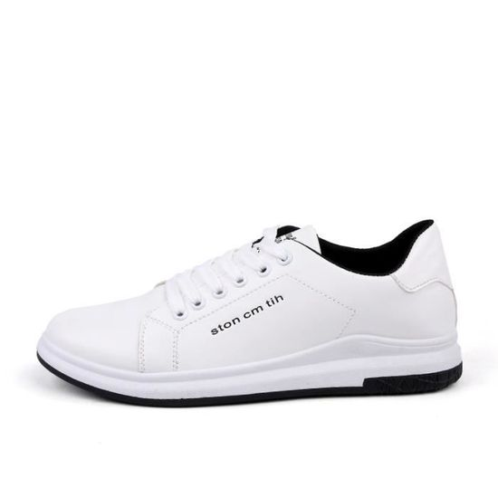 Pour Hommes Chaussures Chaussures Blanches Blanches Pour Hommes bf6YgIy7v