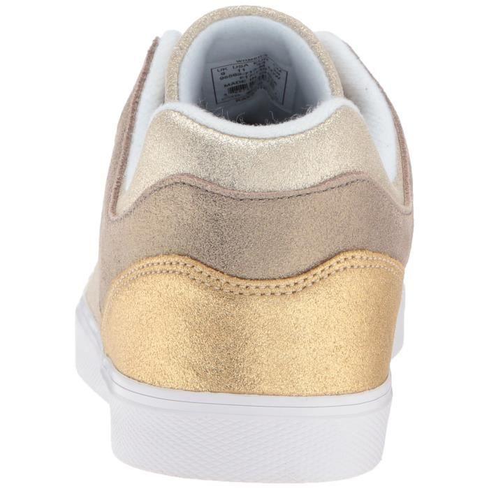 Gstaad Neu Sleek Sde Sneaker DUVOE Taille-39