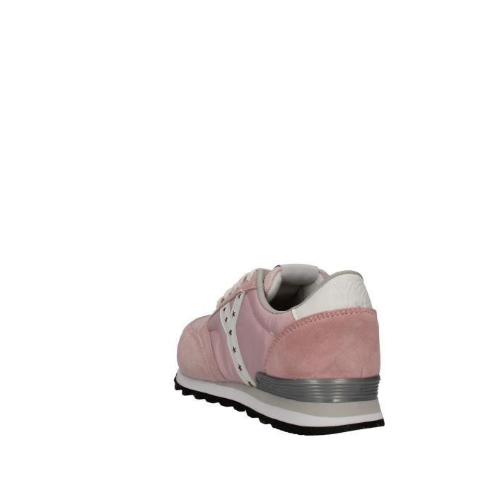 YNOT? Sneakers Femme poudre, 41
