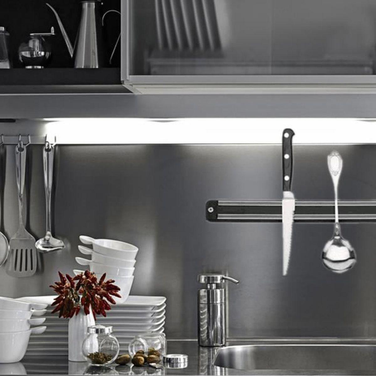 support ustensile cuisine achat vente pas cher. Black Bedroom Furniture Sets. Home Design Ideas