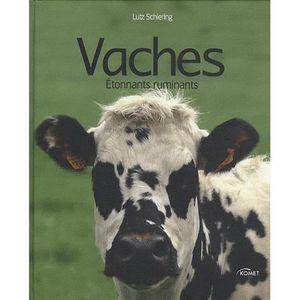 LIVRE ANIMAUX Vaches