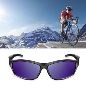 LUNETTES DE SOLEIL Cyclisme Lunettes polarisants Sport professionnel