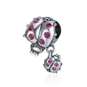Charm's Charmes Pendentif - Argent 925 Diamants