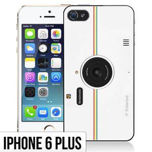 coque iphone 6 plus appareil photo