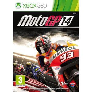 JEU XBOX 360 MotoGP 14 (Xbox 360) [UK IMPORT]