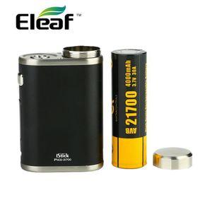 CIGARETTE ÉLECTRONIQUE Authentique Cigarette Électronique Eleaf iStick Pi