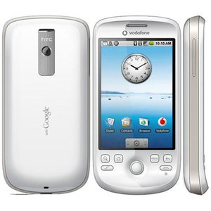 SMARTPHONE Htc Magic Google Phone - Smartphone Google Android