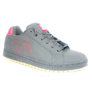 DC SHOES Court Intl Charcoal Gum y3GHF