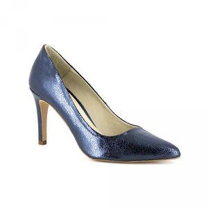 ESCARPIN Escarpin J.bradford Chaussure femme Marine  JB-ADA