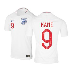 f8a4dc5a816b3 MAILLOT DE FOOTBALL Maillot Match Angleterre Domicile Nike Kane 2018-1