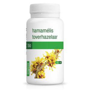 CIRCULATION SANGUINE Hamamélis Bio - Circulation 120 gélules - Purasana