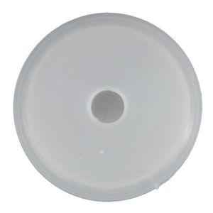 ÉLASTIQUE - CORDON Fil elastique de perles de cristal a la longueru d