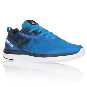 CHAUSSURES DE RUNNING REEBOK Chaussures Sport Running Zquick Soul Homme fa232026410c