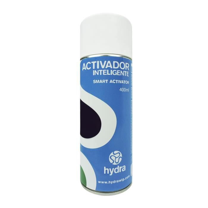 Activateur Film Hydrographique Hydrographie Hydrographic Water