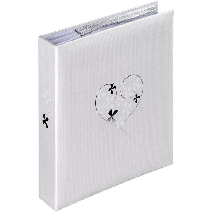 imagine album photos pochettes oui 200 vues 11 5 x 15 cm. Black Bedroom Furniture Sets. Home Design Ideas