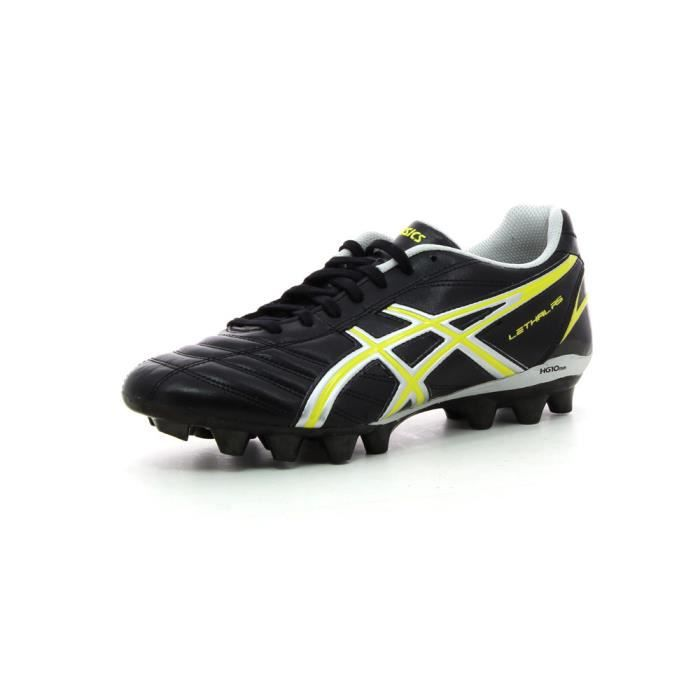 Chaussures de rugby Asics Lethal RS Prix pas cher Cdiscount