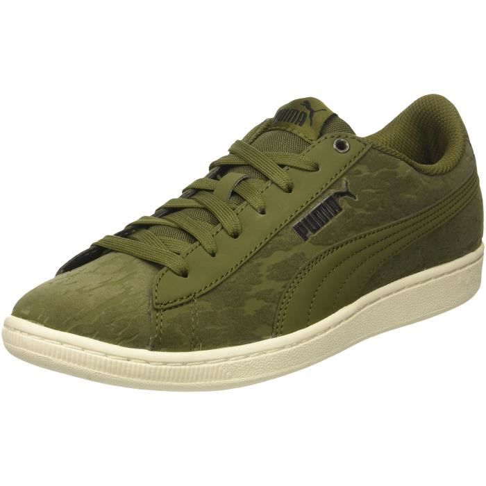 Puma Vikky Velvet Rope Sneaker EBJWG Taille-39 1-2