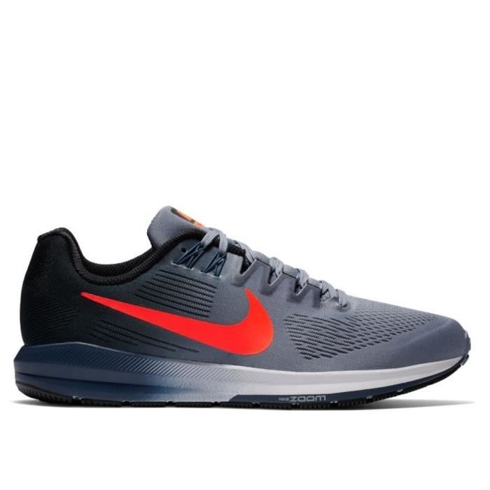 Chaussures Nike Air Zoom Structure 21 Prix pas cher