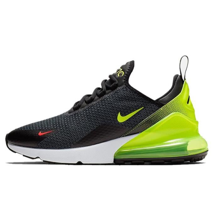 Nike Air Force 270 Chaussures Achat Chaussures pour Homme