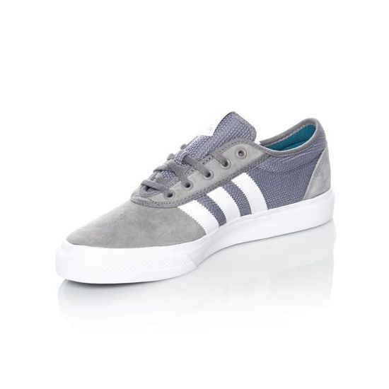 Real Teal Adidas Ease Chaussure Gris Footwear Adi Four Blanc 8OFcxWTfc