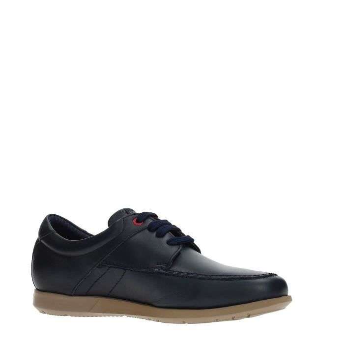 CallagHan Sneakers Homme BLUE, 40