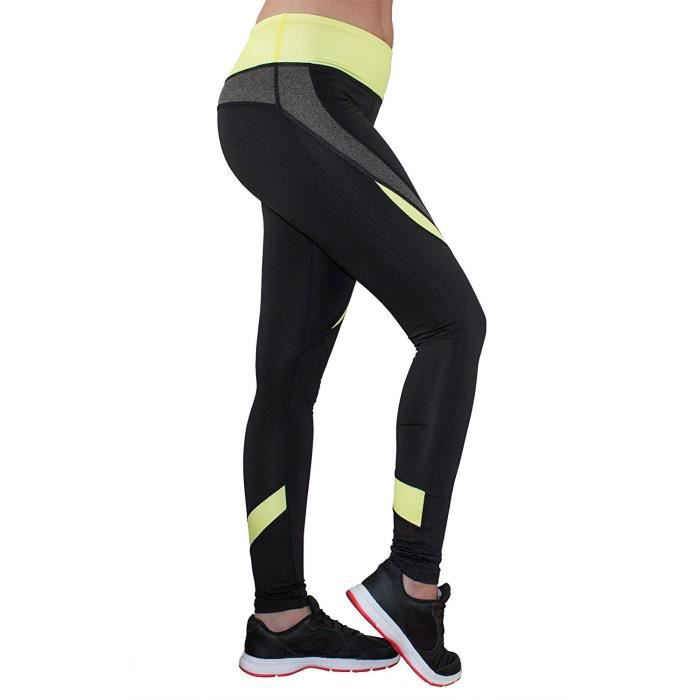 3vb6kb Workout Exercise More Fitness Casual Leggings Sport 34 And E Running Taille Yoga Much qaRxP