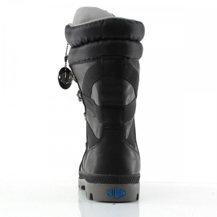 Baskets PALLADIUM Pampa Thermal