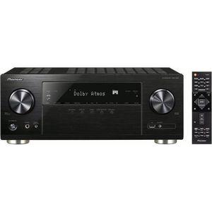 AMPLIFICATEUR HIFI PIONEER VSX-931 Amplificateur AV 7.2 connecté - Bl
