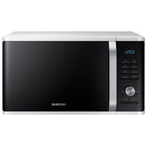 MICRO-ONDES SAMSUNG MS28J5215AW Micro-ondes monofonction - 28