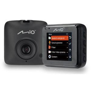 MIO MIVUE Dash Cam C320 Noir