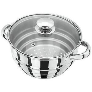 CUISEUR À VAPEUR Judge cuiseur vapeur Multi encart + couvercle JBX1