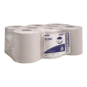 LINGETTE NETTOYANTE WypAll L10 Lingettes nettoyantes tissu AIRFLEX 630
