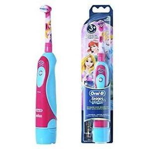 BROSSE A DENTS ÉLEC Oral B  Brosse à dents électrique PRINCESSES