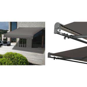 store banne semi coffre achat vente store banne semi. Black Bedroom Furniture Sets. Home Design Ideas