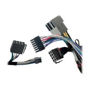 CÂBLE TV - VIDÉO - SON FOCAL IY Iso In Dash Impluse 4.320 Câble Connecteu