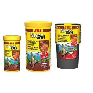 FLOCONS - MASH - MUESLI JBL Nourriture en flocons Novobel - Pour poisson d