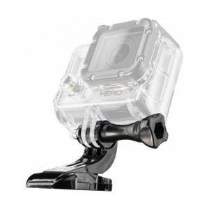 CAMÉSCOPE NUMÉRIQUE mantona Kit d'adaptateurs de fixation pour GoPro