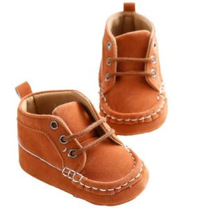 BOTTE chaussures de bébé garçons filles bandage espad...