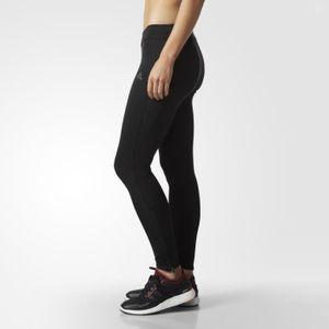d8e9f0ef8e8c6 MAILLOT DE RUNNING Legging adidas long femme adidas Response