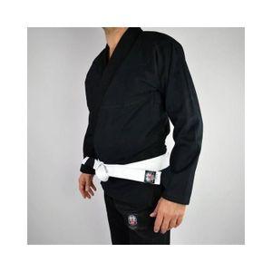 d8f3d1cebb9c Dobok Hapkido Noir Fuji Mae - tenue traditionnelle coton - Prix pas ...