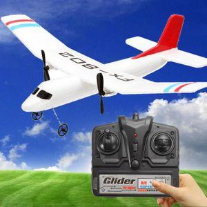 DRONE TEMPSA 2.4GHz Télécommande Avion RC En Mousse Joue