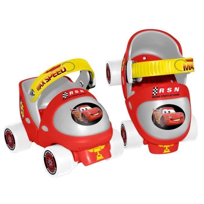 CARS Patins à Roulettes Multi Système - Disney
