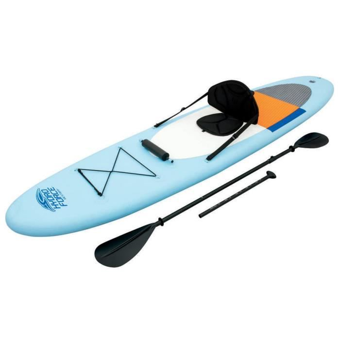 paddle gonflable promo