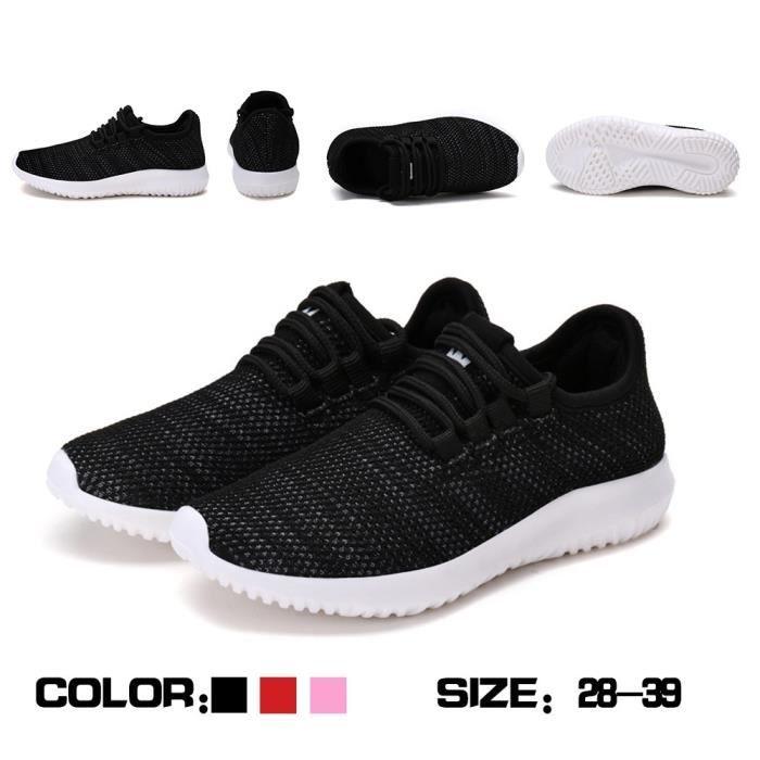 2017 enfants & # 39; s chaussures de sport chaussures parent-enfant chaussures de tennis respirant confortables chaussures de RQ17g2grA