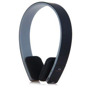 CASQUE - ÉCOUTEURS AIHONTAI® BQ-618 Smart Wireless Bluetooth V4.1 + E